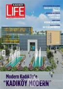 Kadıköy Life Eylül ve Ekim 2019 Sayı: 89