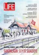 Kadıköy Life Kasım - Aralık 2020 Sayı: 96