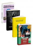 Kadın Hikâyeleri Seçkisi (4 Kitap Takım)