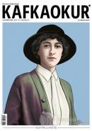 Kafka Okur Fikir Sanat ve Edebiyat Dergisi Sayı: 31 Eylül 2018