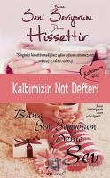 Kalbimizin Not Defteri (Ciltli)
