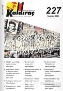Kaldıraç Dergisi Sayı: 227 Haziran 2020