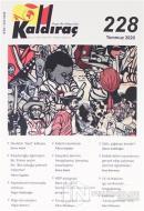 Kaldıraç Dergisi Sayı: 228 Temmuz 2020