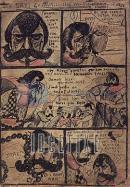 Kaldırım Destanı 1905-1972Fare Dehşet İçindeAylık Mecmua Sayı: 6