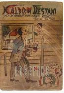 Kaldırım Destanı 1905-1972Fare: Yabani Bir ÇocukAylık Mecmua Sayı: 4