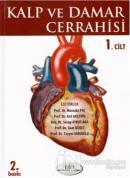 Kalp ve Damar Cerrahisi (2 Kitap Takım) (Ciltli)