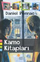 Kamo Kitapları-4'lü