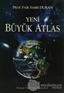 Kanaat Yeni Büyük Atlas