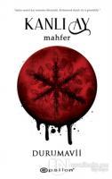 Kanlı Ay (Ciltli)