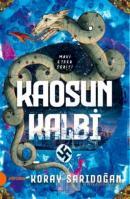 Kaosun Kalbi - Mavi Ejder Serisi