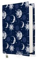 Kapax Kitap Kılıfı - Güneş Ay-179 M