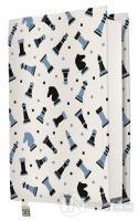 Kapax Kitap Kılıfı - Satranç-178 M