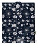 Kapax Mona Kitap Kılıfı - Galaksi-174