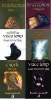 Kara Büyücü Seti (6 Kitap Takım)