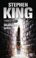 Kara Kule 6 - Susannah'nın Şarkısı