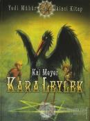 Kara Leylek Yedi Mühür - İkinci Kitap