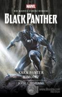 Kara Panter Kimdir? - Black Panther