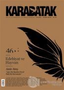 Karabatak Dergisi Sayı: 46 Eylül - Ekim 2019