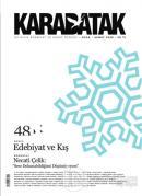 Karabatak Dergisi Sayı: 48 Ocak - Şubat 2020