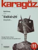 Karagöz Dergisi Sayı: 11