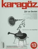 Karagöz Dergisi Sayı: 13