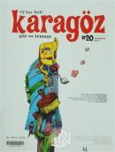 Karagöz Dergisi Sayı: 20