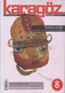 Karagöz Dergisi Sayı: 8