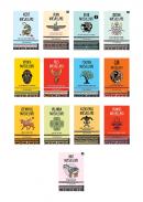 Kara Karga Dünya Masalları 13 Kitap Takım