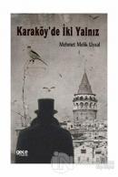 Karaköy'de İki Yalnız