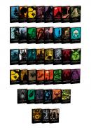 Karanlık Kitaplık 41 Kitap Takım
