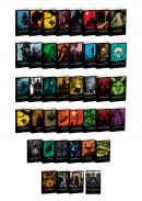 Karanlık Kitaplık 42 Kitap Takım