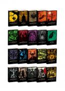 Karanlık Kitaplık 44 Kitap Takım