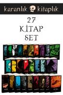 Karanlık Kitaplık 27 Kitap Takım