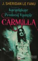 Karanlıklar Prensesi Vampir Carmilla