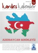 Kardeş Kalemler Aylık Avrasya Edebiyat Dergisi Sayı: 166 Ekim 2020