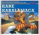 Kare Karalamaca 2