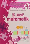 Karekök Yayınları 5. Sınıf Matematik
