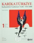 KarikaTürkiye 1:Tek Parti ve Demokrat Parti Dönemi 1923-1960