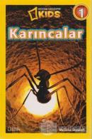 Karıncalar - Seviye 1