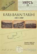 Kars Basın Tarihi 1921-1980
