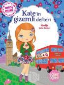Kate'in Gizemli Defteri - Eğlen Öğren