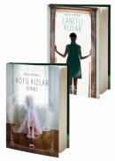 Katie Alender 2 Kitap Takım