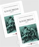 Kayıp Prens (2 Kitap Takım)