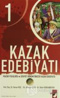 Kazak Edebiyatı ( 2 Kitap Takım)