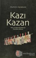 Kazı Kazan
