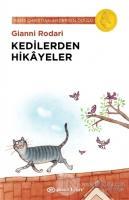 Kedilerden Hikayeler (Ciltli)