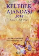 Kelebek Ajandası 2018