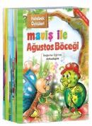 Kelebek Öyküleri 1. ve 2. Sınıflar İçin (10 Kitap Takım)