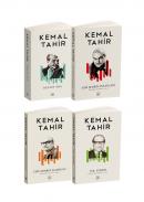 Kemal Tahir 4 Kitap Takım