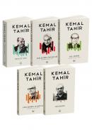 Kemal Tahir 5 Kitap Takım
